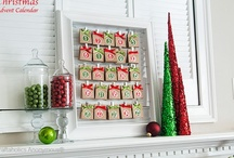 Christmas - Advent Calendars