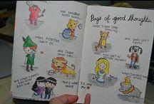 Keri Smith books