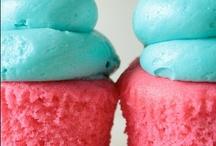 Cupcakes for Simone