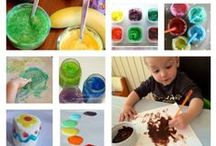 Kids & Crafts / TO DO: Crafts & Activities with my Boys / by Marije Dijkma