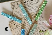 Cute DIY Projects / Weekend Projects