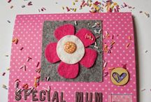 Papercraft and Cardmaking / Ideas for paper making loveliness and new card making ideas. Handmade Card Designs and Ideas.