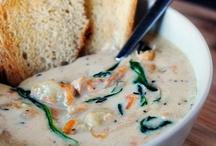 Good Eats (Super Soups)
