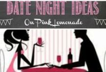 Date Night Ideas / Time to drop the kiddos at the sitters and have a night to yourselves ?  Here are some ideas!