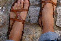Shoes / by Julia Dorris