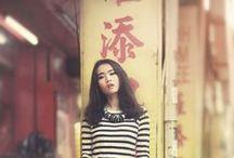 HK Stuff / by Matt Innes