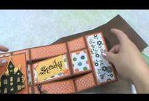 Cards sentiment & tutorial