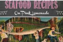 Seafood Recipes / Recipes to prepare the bounty of the sea