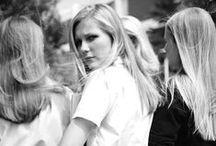Like Sofia Coppola / Inspire me now  #films #coppola #photographie #look #like #sofia
