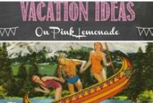 Vacation Ideas / I need a vacation!.... here are some ideas for where to go and what to do...