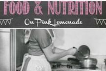 Food & Nutrition / Stay healthy and eat right... your Grandmother would approve...