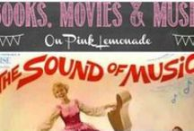 Books, Movies and Music / Review and thoughts about books, movies and music...