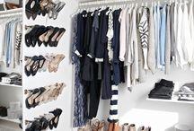 My Closet / by Mirjam Otten