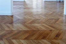 Floors / by Mirjam Otten