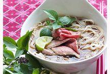 Asian delight / by Mirjam Otten