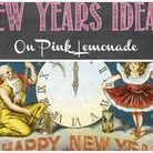 New Years Ideas / Ring in the new year with these awesome ideas!