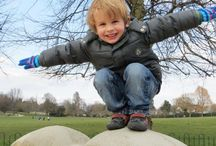 Outdoor Adventures and Family Day Trips / Things to do with children in the UK. Weekend day trips and half term adventures