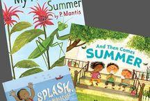 Children's Books / Books that children from 0-10 will enjoy. Reading Activities. Children's Book Ideas and activities for reading with children.