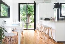 Kitchen / I'm dreaming of a new Kitchen......kitchen renovation ideas. House move DIY doer-upper house ideas. Kitchen Extension and kitchen renovation ideas. DIY kitchen remodel ideas.
