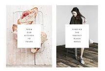 16   Website Story ! / #design #graphisme #theme #graphic #template #layout #construction #blog #site #web