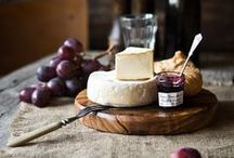 CHEESE variation / #cheese #wine #delicious #dish