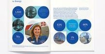Opus Annual Report inspiration