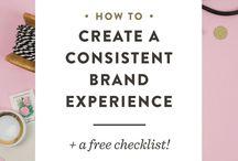 Branding & Social Media