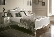 French Inspired Bedroom Style / Love classic French styling? Take inspiration for your bedroom from this board!
