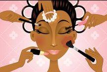 Make -me-up! / by Sherol Davis