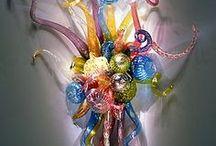 Beautiful Glass Art