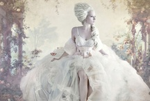Dreamy Winter Whites