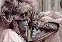 Carnivale Masquerade