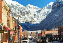 We Live Here-So Can You / Telluride