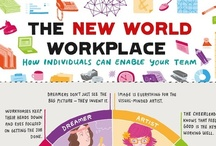 The 'New World' Workplace