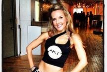 Meet Anna Kaiser / Get to know Anna Kaiser, founder & CEO of AKT InMotion! http://www.aktinmotion.com