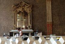 Cafe // Interior