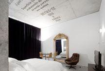 Hotel // Interior