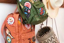 bags / .