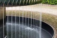 fonteinen / fonteinen