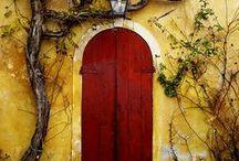 deuren / deuren