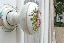 deurknop / deurknop