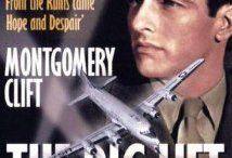 Las peliculas de Montgomery / Sus 17 peliculas