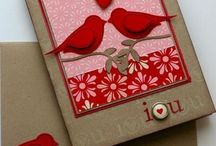Stampin' Up! - Birds