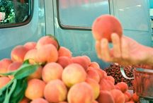 tutti frutti / fruity things