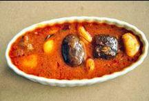 Curry & Gravy