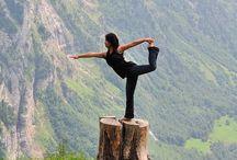 Meditation, relax, zen / Yoga, meditation, zen