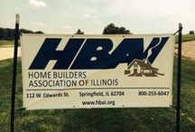 HBAI Annual Golf Outing 2014 / Piper Glen Golf Course, Springfield, Il. #HBAI Annual Golf Outing 2014