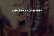 ategolion   accessories♡ / by Alys