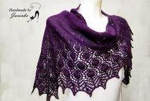 Moje prac / My knitting