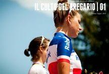 Il Culto del Gregario / Trimestrale devoto al ciclismo - magazine online